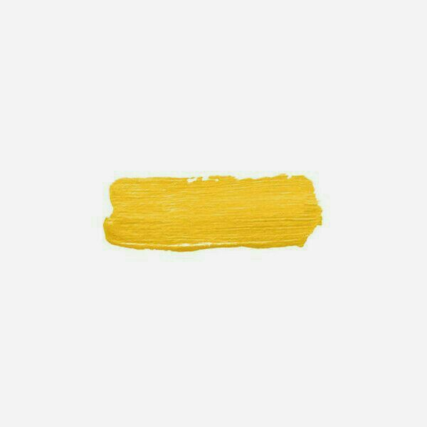 rian // yellow