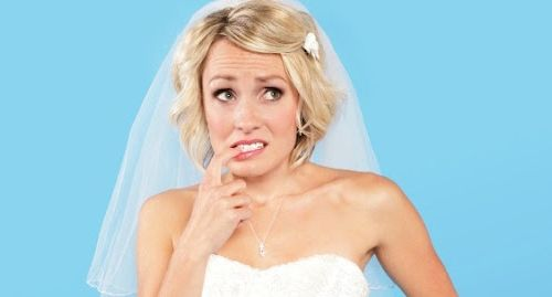 Wedding Advice: What to Do When You Don't Want to Change Your Last Name