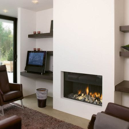 contemporary hole in the wall fires