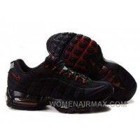 Womens Nike Air Max 95 W9501 JYdM