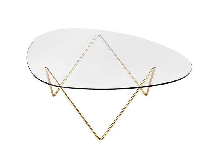 GUBI // Barba Corsini Pedrera Table