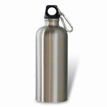 Sports Water Bottle, BPA-free and Eco-friendly, Made of Stainless Steel