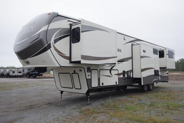 2016 Keystone Montana 3790RD 5th Wheel For Sale - 701270 - Photo 3