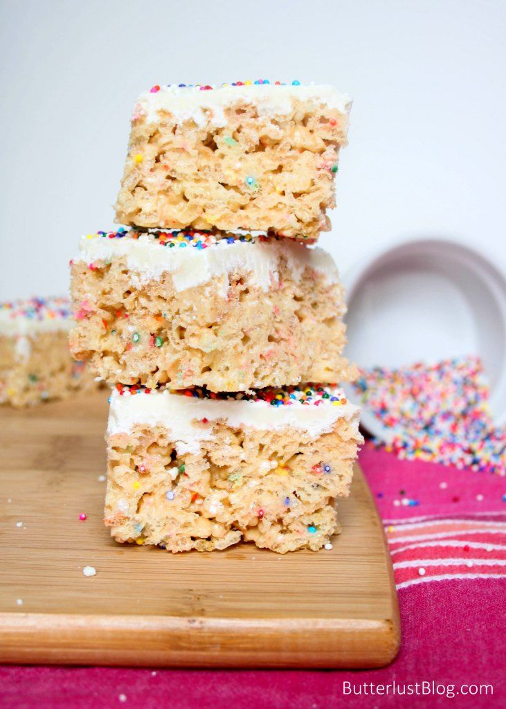 17 Best Images About Rice Krispies Treats On Pinterest