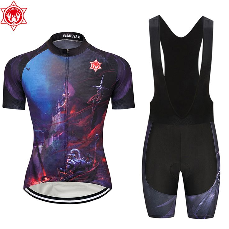 2018 Cycling Jersey Maillot Ciclismo Short Sleeve and Cycling bib Shorts Cycling Kits Strap cycle jerseys Ciclismo bicicletas. Yesterday's price: US $49.00 (40.51 EUR). Today's price: US $27.44 (22.71 EUR). Discount: 44%.