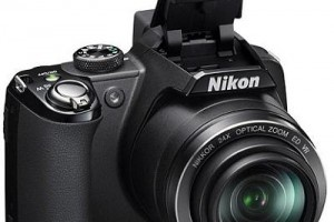 Nikon Coolpix P90 – The Coolest Camera Yet from Nikon
