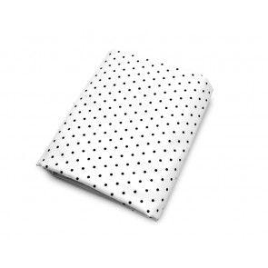 Olli + Lime - Dot Crib Sheet