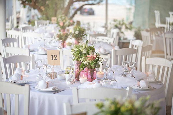 Summer wedding from www.sensyle.com Summer wedding at Spetses #destinationwedsing #greekwedding #sensyleevents Η διάθεσή μας είναι άκρως ρομαντική και με τις εκπληκτικές ιδεες για γαμο στην παραλια που μοιράστηκε μαζί μας η wedding planner Μαρίτα από τη SenSyle... δ