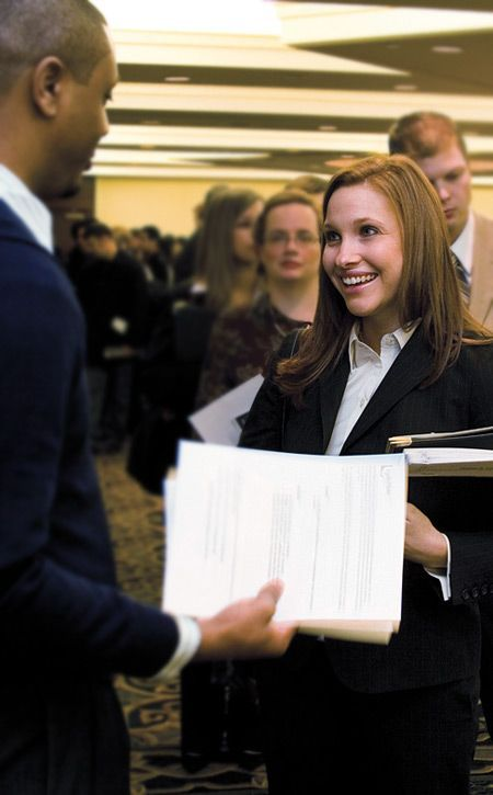 24 best Career Fair Tips images on Pinterest Career fair tips - 9 sample job fair reports