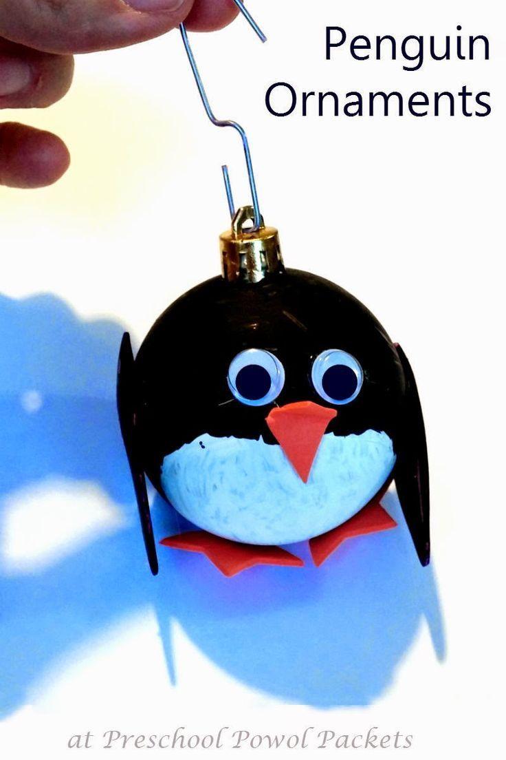34 best penguin activities images on pinterest penguin craft