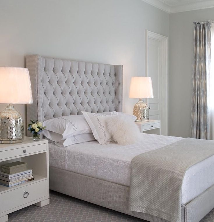 Sometimes white is the only color you need ... By Katherine Shenaman Interiors…
