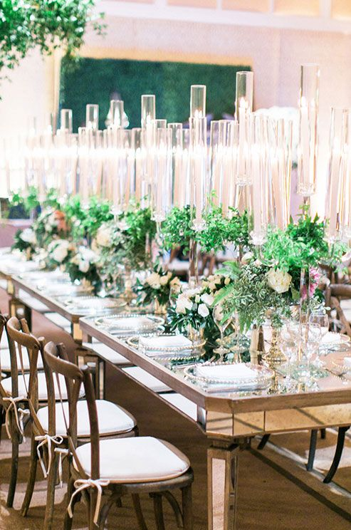 Best wedding tables images on pinterest marriage