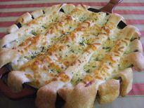 italian pot pie | food and recipes | Pinterest