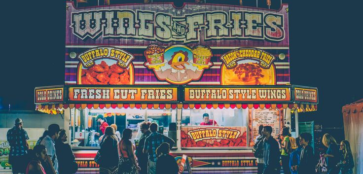 The CNE is Canada's largest annual fair and a time honored family tradition.  Check out these beautiful photos and relive those summer memories all over again.