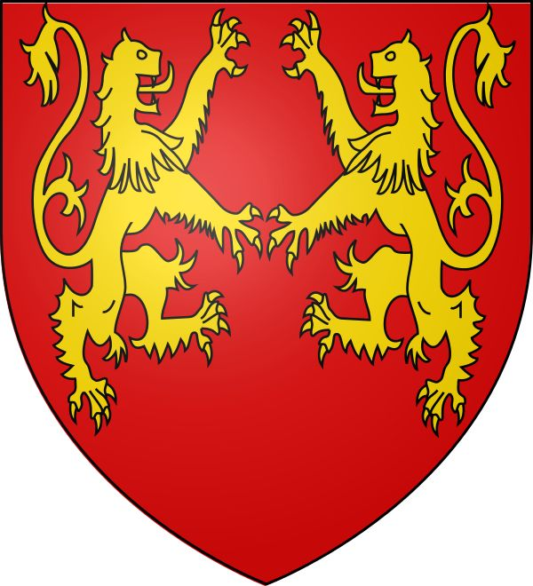 König von England bis 1194