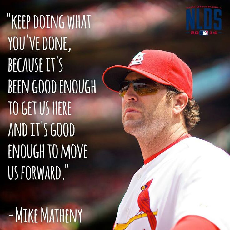 matheny single men Why do both single and married men have the title of  why don't men have separate titles depending on if they're single or  mike matheny answers .