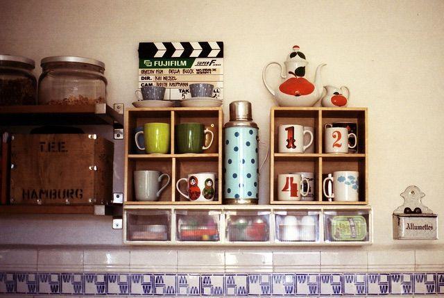 21 besten Wohnen Bilder auf Pinterest Wohnen, Neue wohnung und Haus - alte küchenfronten erneuern