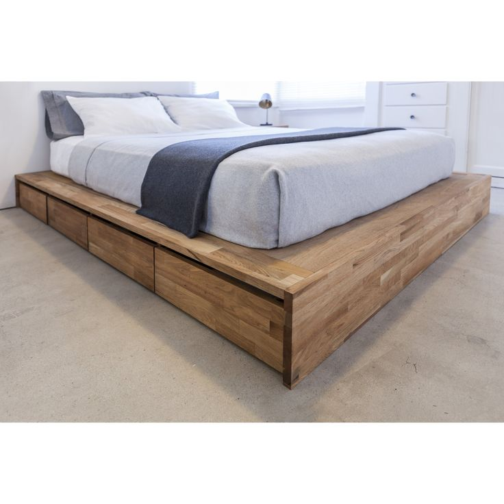 Matratze Plattform Modernen Plattform Bett Plattform Bett Und Matratzen Erhöhte…
