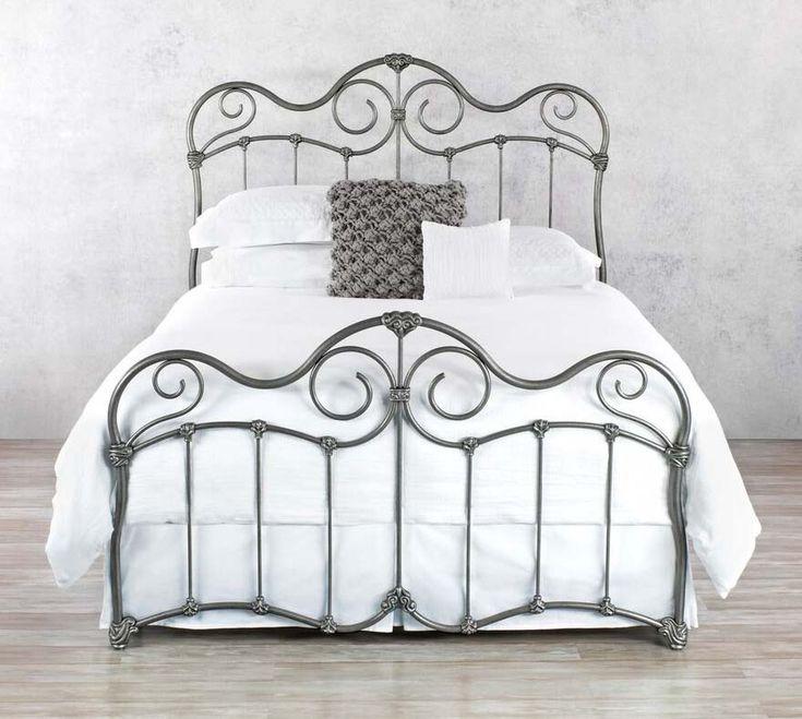 34 best Wesley Allen Beds images on Pinterest | Bed furniture ...