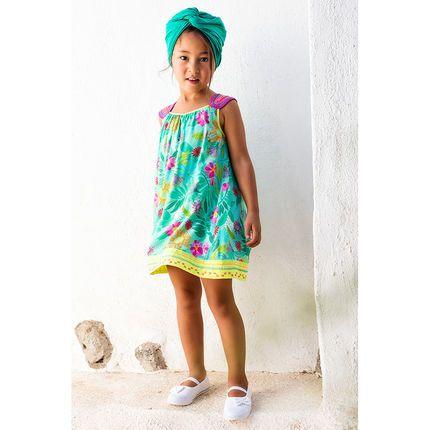 Φλοράλ βουάλ φόρεμα με κεντήματα  Additional
