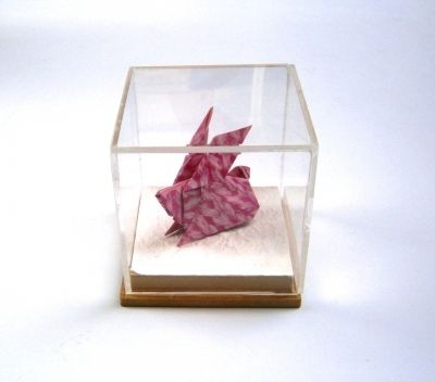 Origami Boxes: Dimitris Dalas - Christina Michalopoulou Filippopoulou at www.happyrooms.gr