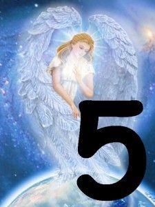 Andělská čísla