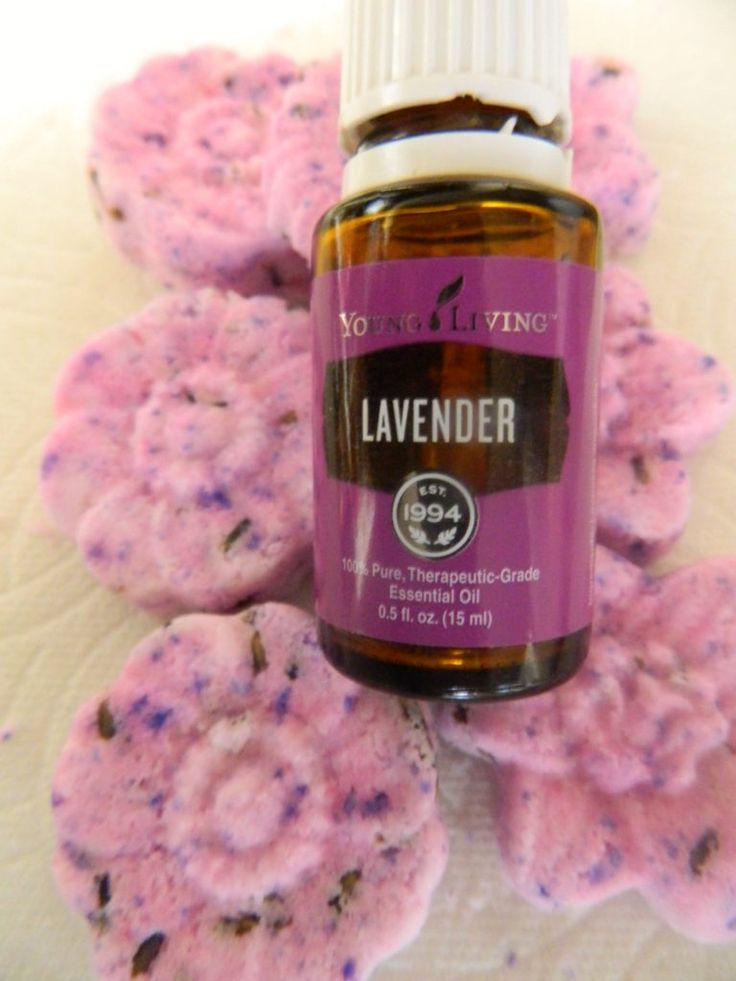 Stress Away Lavender Bath Bombs Easy And Relaxing Diy
