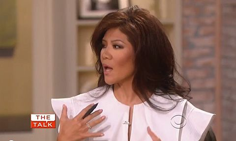 big brother 15 | Big Brother host Julie Chen spoke out again about the ongoing racism ...