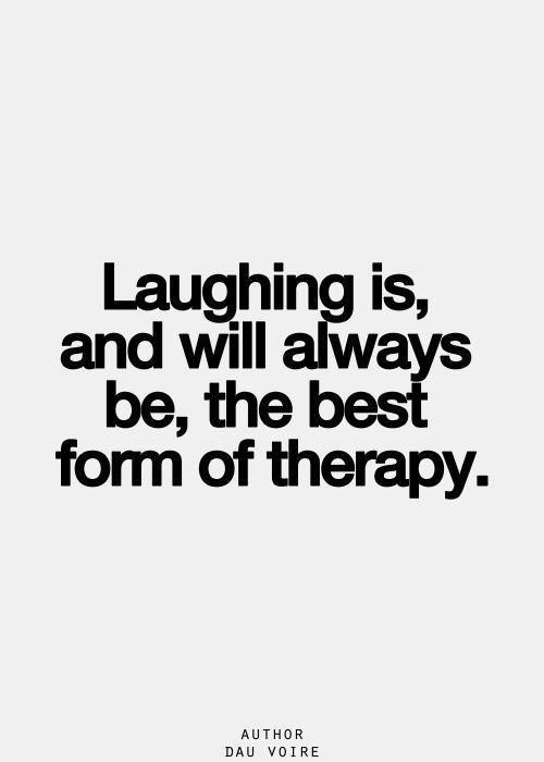 Yes, laughing and lot of sport, combined, represent the healthiest #therapy ! | See more about honey bear, laughter and therapy quotes.