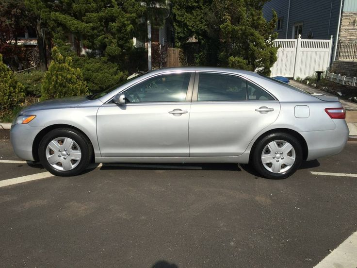 Cool Awesome 2009 Toyota Camry  2009 toyota camry 2017 2018