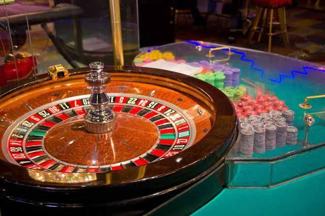 Inoltro Online Casino Casino Poker