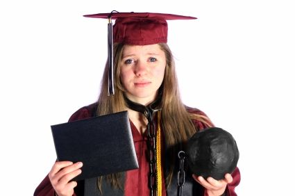 Getting A Student Loan Without Cosigner