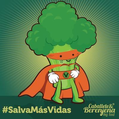 CapitanVerdura 2014 #SalvaMasVidas