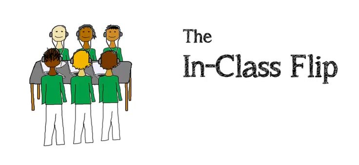 In-Class Flip Vs Flipped Classroom Learning