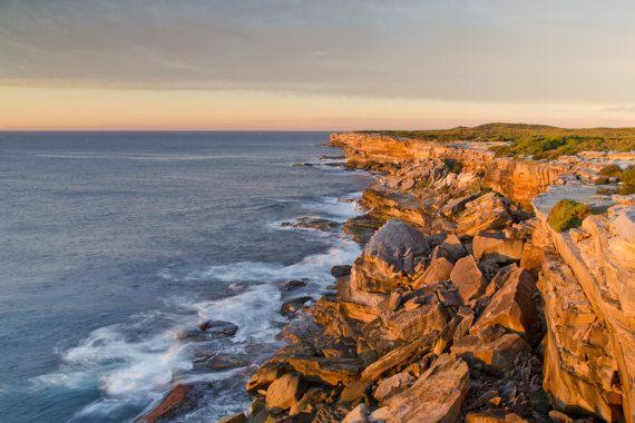 Cape Solander Kamay Botany Bay National Park Kurnell