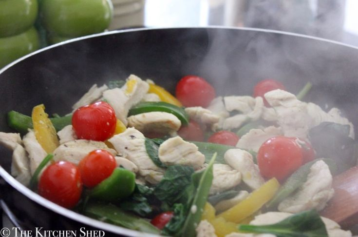24 best Low Syn Recipes - Slimming World (Extra Easy Plan ...