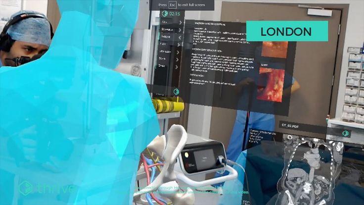 #colonoscopy #conference #operation #surgeons #reality