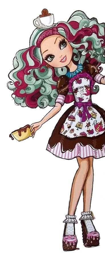 ever after high sugar coated art - Google Search