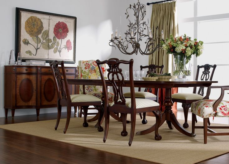 Best 25 Ethan Allen Dining Ideas On Pinterest  Living Room Ideas Interesting Ethan Allen Dining Rooms Decorating Inspiration