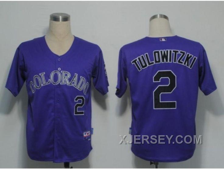 http://www.xjersey.com/hot-mlb-colorado-rockies-2-tulowitzki-purplecool-base.html HOT MLB COLORADO ROCKIES #2 TULOWITZKI PURPLE[COOL BASE] Only $34.00 , Free Shipping!