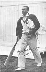Australia's most revered sportsperson is Don Bradman (1908-2001). The cricketer from Bowral in New South Wales had a first-class cricket career that spanned 21 years. He retired in 1948 with a batting average of 99.94 runs.