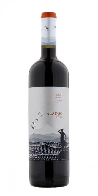 ALARGO RED - DOULOUFAKIS WINERY