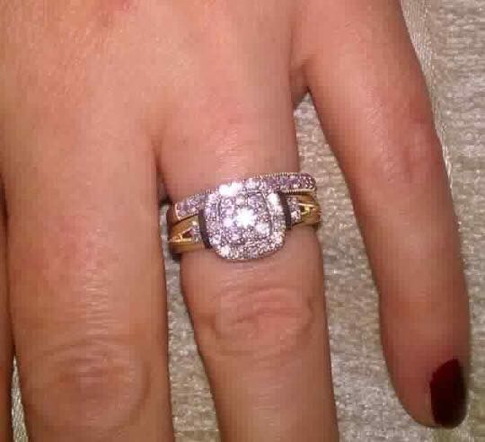 LOSTu0026 Lost My Engagement Ring Between Sunniside And Winlaton, Tyne And  Wear, Iu0027m Heart Broken Please Please If Anyone Has Found It Or Sold To You  Can You ...