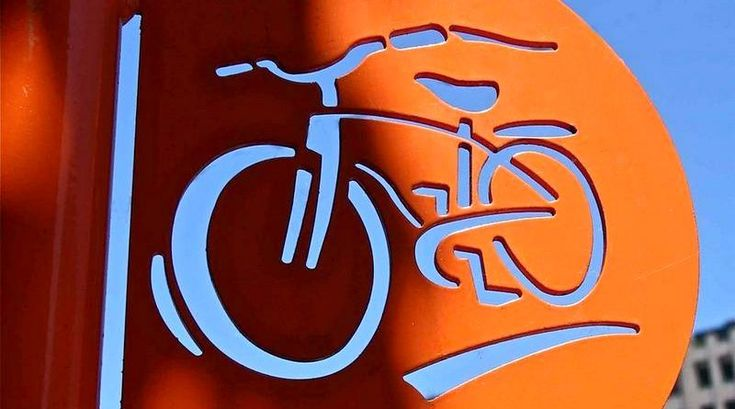 IDEIAS PARA COMUNICAÇÃO VISUAL DE BIKE SHOPS – Rabiscos, silhuetas, grafismos, ícones e vetores são boas fontes para criar letreiros de bike shops e painéis de sinalização para bicicletários.…