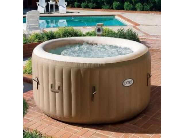 25 best ideas about jacuzzi intex on pinterest piscine - Piscinas leclerc ...