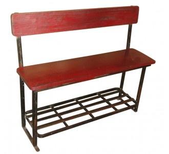 25 best ideas about petit banc en bois on pinterest - Petit banc pour entree ...