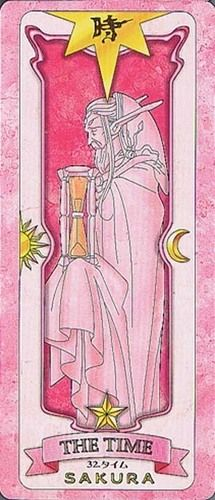 Sakura Cards - cardcaptor-sakura Photo