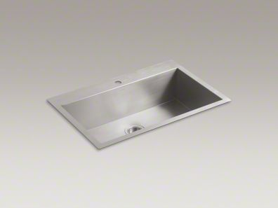 White Quartz Large Basin Single Bowl Kitchen Sinks
