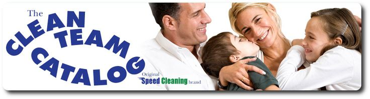 Jeff Campbell Clean Team's Eco Friendly Household Cleaning Products