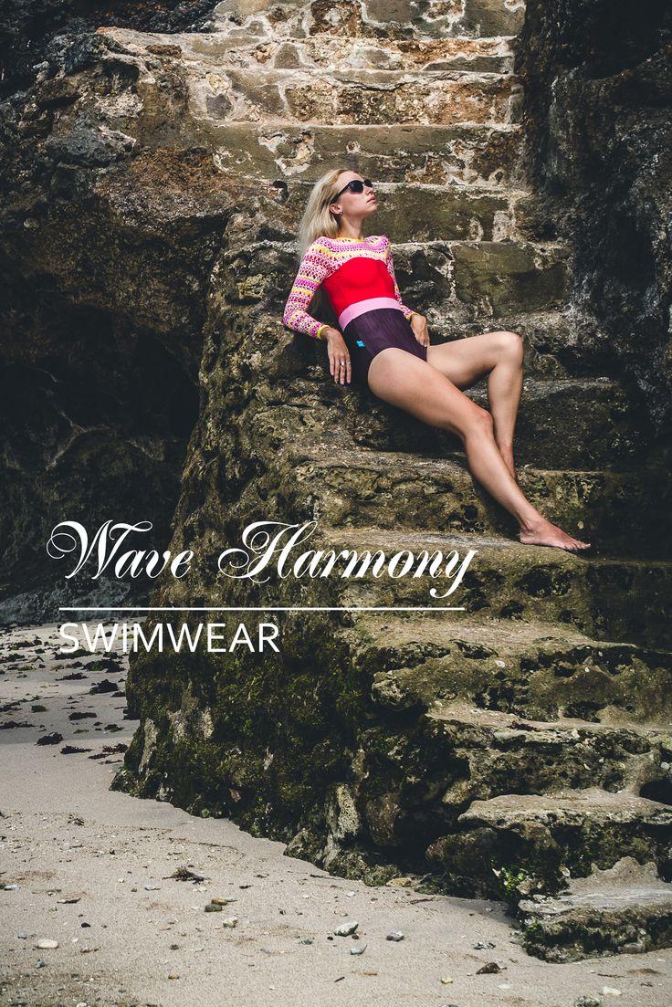 model EVA_red #серфинг #купальник #вейксерф #серф #плавание #бассейн #waveharmony #watersport #кайтсерф #сапсерф #серфодежда #серфстиль #серфоборудование #бали #серфкэмп #серфпутешествие #серфсафари #москва